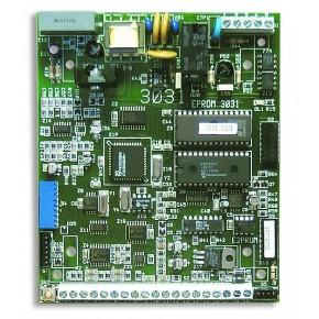 Trans 3031 en coffret + Alim intégrée - NF&A2P 3 boucliers