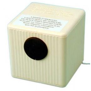 Diffuseur de fumée opaque à allumage électrique - 100m3
