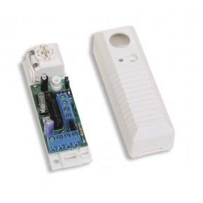 Détecteur de chocs à inertie + analyseur - NF&A2P type 3