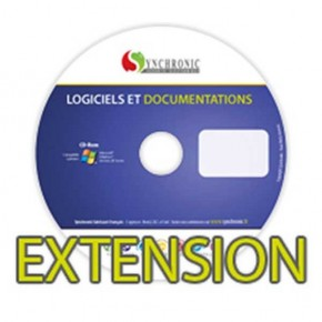 Module administration une base de données SQL serveur sur PC PASS évolution