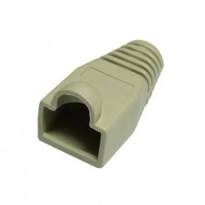 Manchon Gris pour RJ45 - Diam 6.1mm