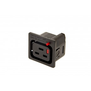 IEC Lock - Embase C19