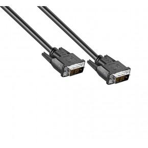 Cordon DVI-D single link (18+1) M / M - 1,8 m