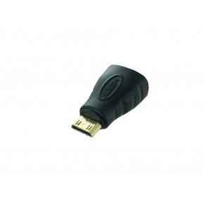 Adaptateur HDMI F vers Mini HDMI M