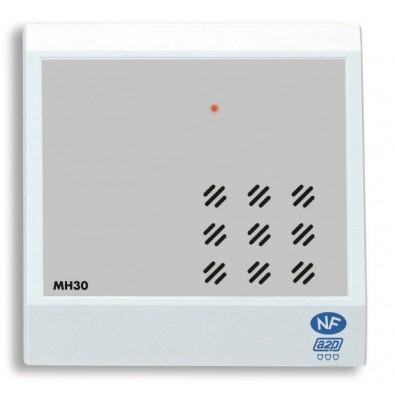 Boîtier d'interphonie MICRO+ HP - NF&A2P