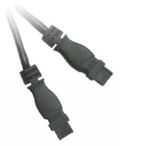 Cordon Fire Wire 9 contacts M / M - 1 m