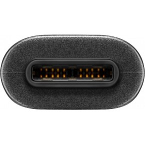 Cordon USB 3.1 - Type C - SuperSpeed - 0.5 m