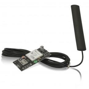 Interface GSM/GPRS enfichable sur carte mere HARMONIA 2 : 2652, 2661 et 2681 - NF&A2P 3 boucliers