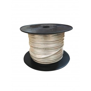 Câble UTP multibrin Cat 5e Gris - 100 m