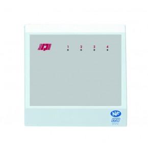 Interface imprimante     NF&A2P 3 boucliers
