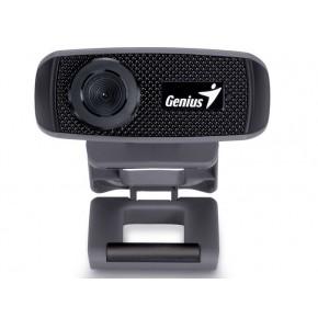 GENIUS-Webcam Resolution HD720p-Zoom3X-Micro-Face Cam 1000X EOL