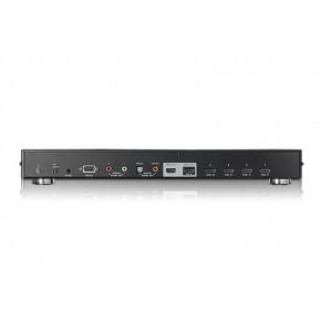 Switch HDMI Dual View OSD, 3D , 1080P 4 ports - VS482