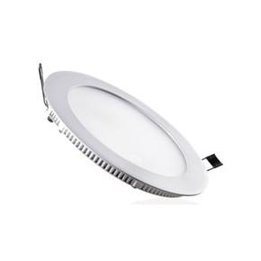 "Downlight LED Rond ""SAONA"" 12W 3000°K - 860Lms"