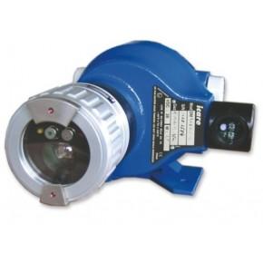 Détecteur de flamme triple spectre, UV,  2xIR ou 3xIR - Portée de 27 à 80m Prévoir equerre de fixation AS030A