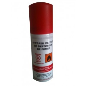 Bombe d'essai pyrotest - 150ml -