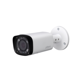 Bullet DAHUA HDCVI/ANALOGIQUE 2 MP 2.7x12 mm IR60m IP67 12Vdc