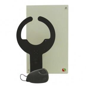 Tête récepteur pour bip personnalisable - compatible avec TP2E -se raccorde sur UI001 ou UI002