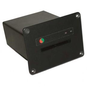 Lecteur magnétique à insertion ISO2