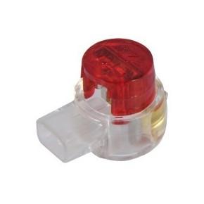 Connecteurs rapides pour jonction de 2 à 5 conducteurs de 0,35 à 0,9mm
