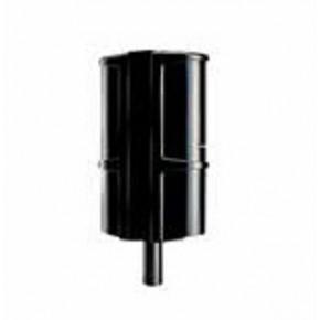 Boîtier de montage dos à dos sur poteaux pour étanchéité barrière NR QS et QM