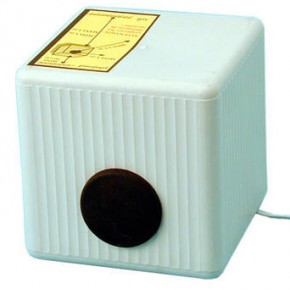 Diffuseur de fumée opaque à allumage électrique - 50m3
