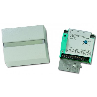 Détecteur sismique pour coffre - NF&A2P type 3
