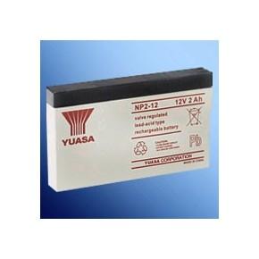 Batterie étanche 12V - 2,1Ah FR V0
