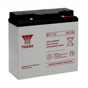 Batterie étanche 12V - 17Ah FR V0