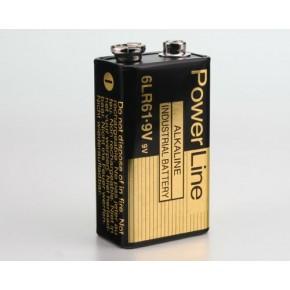 Pile 9V pour SA14 pour D320, D330, D341, D340
