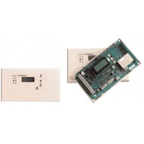 Récepteur programmable 4 canaux 9 sorties pour 16 émetteurs maxi