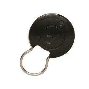 Badge de proximité 125KHz format porte clé