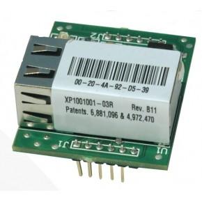 Module Ethernet RJ45 enfichable dans UTL compatible toutes UTL ACCESS-IT