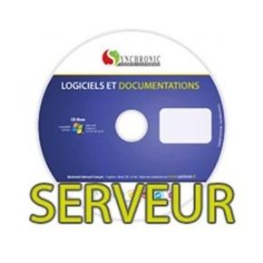Logiciel PCPASS évolution - téléchargement - Historique - 400 utilisateurs extensible à 10000 - Gestion de 2000 lecteurs