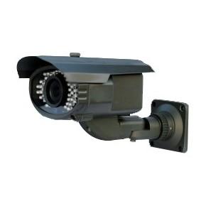 Caméra Vari-focal 3,6-16 mm portée 50M