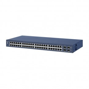 Switch de 48 ports Ethernet 10/100/1000