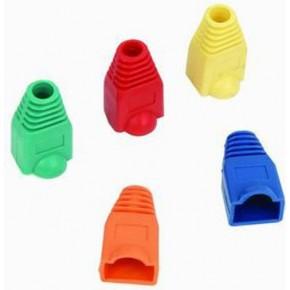 Protecteurs plastiques  pour les connecteurs RJ-45