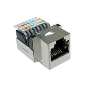 Embase RJ45 Keystone Cat 5e FTP