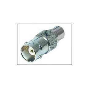 Adaptateur BNC F / RCA F
