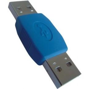 Changeur de genre USB A M / M