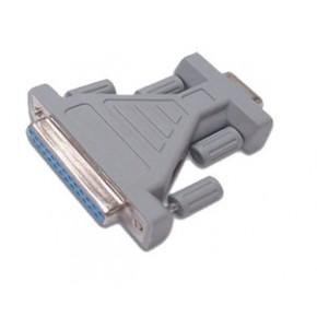 Adaptateur DB9F / DB25F
