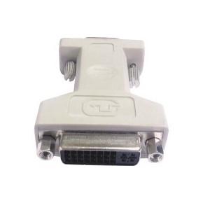 Adaptateur HD15 M / DVI I (24+5) F