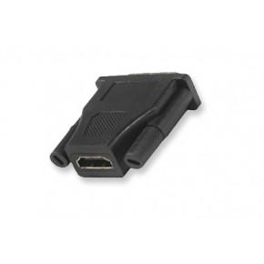 Adaptateur HDMI F / DVI-D (24+1) F