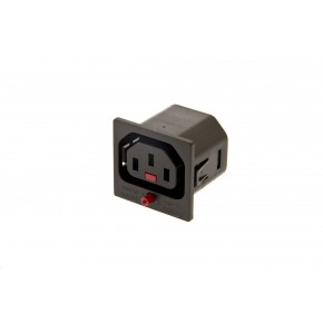 IEC Lock - Embase C13