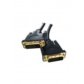 Cordon DVI-D dual link (24+1) HQ M / M - 15 m