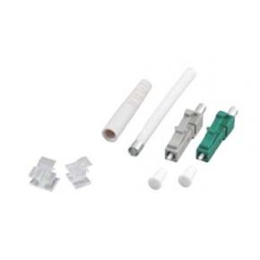 Connecteur LC Monomode APC 2.0mm - Par 100