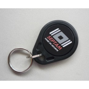 Badge Proximité - V1 Porte-clés