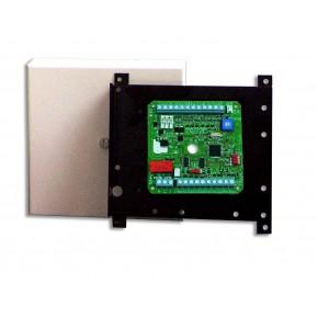 Interface Bus RS485 permettant la gestion de deux lecteurs - Format clock / data et /ou wiegand