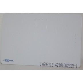Badge Proximité - V1 - Format carte de crédit