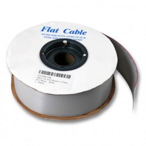 câble plat - 50 pts