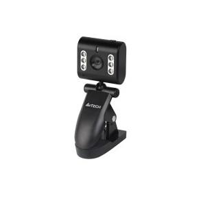 Webcam LCD & portable infra rouge 350 Kpixels - USB